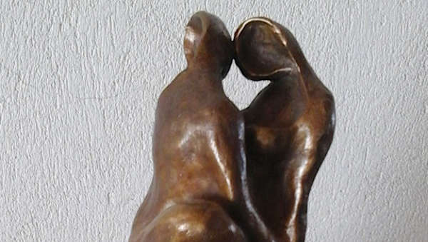 Christiane Bourguet Sculpture