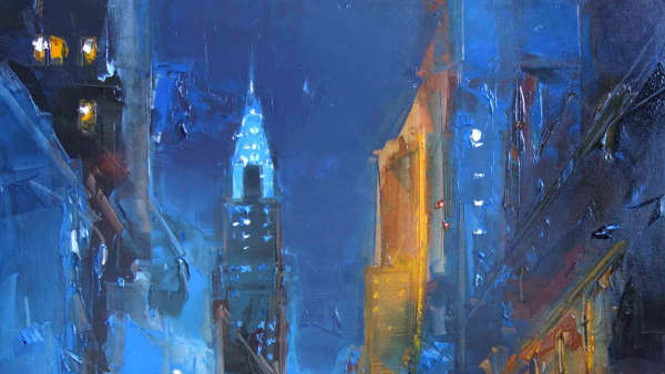 Daniel Castan, Empire State Building