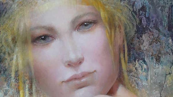 Portrait Liliane PROUX