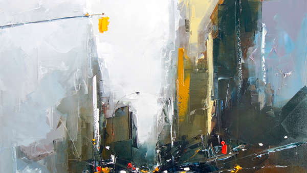 Daniel Castan, Taxis