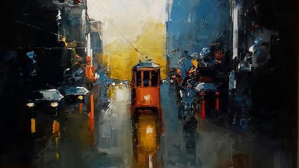 Daniel Castan, Trafic NYC