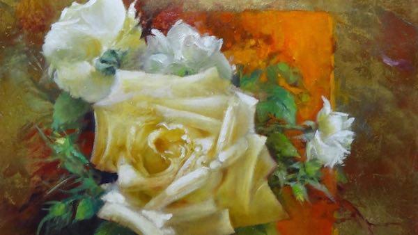 Fleurs Liliane PROUX