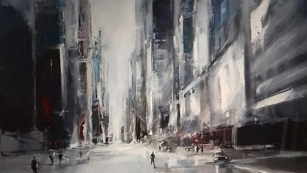 Richard Poumelin, Atmosphère