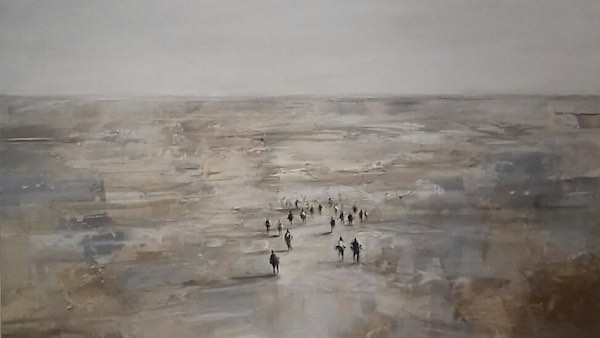 Prisme - Richard Poumelin